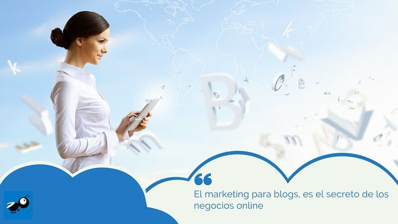 marketing para blogs