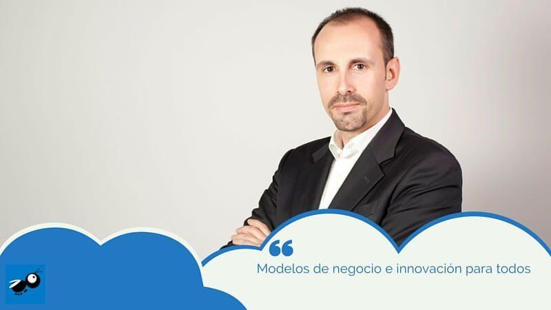 Modelos de negocio e innovación para todos