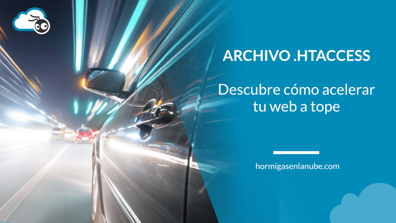 acelerar un blog usando htaccess
