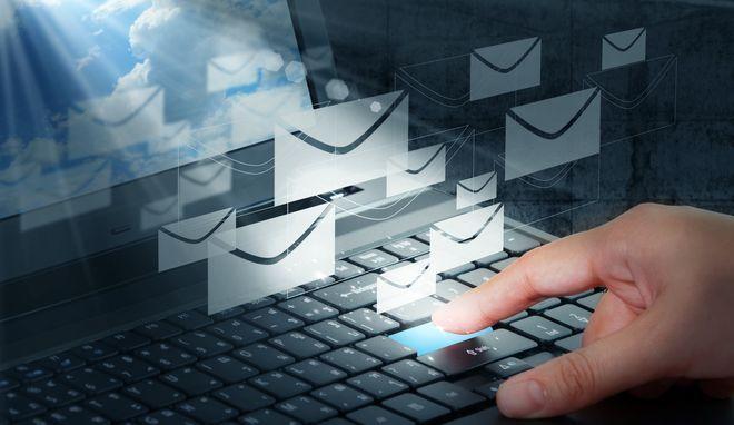 Proteccion de datos usando mailchimp