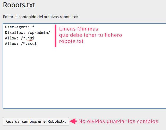 editar-robotstxt