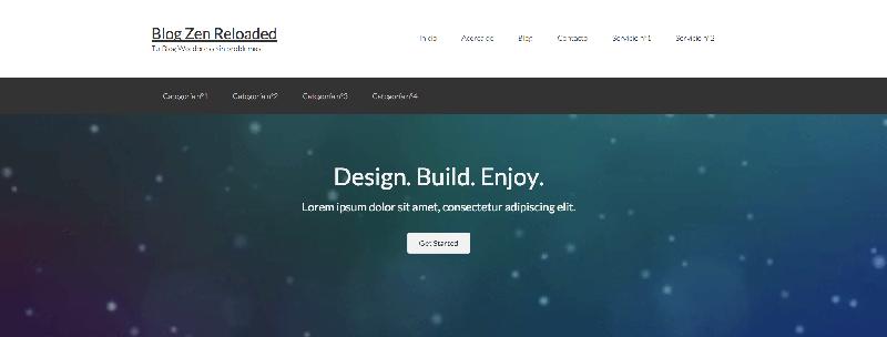 Beaver Builder a ancho completo en Genesis Framework