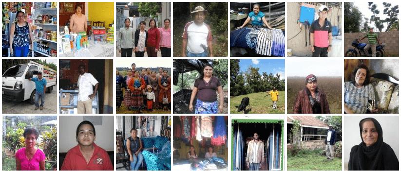 Kiva-Loans that change lives