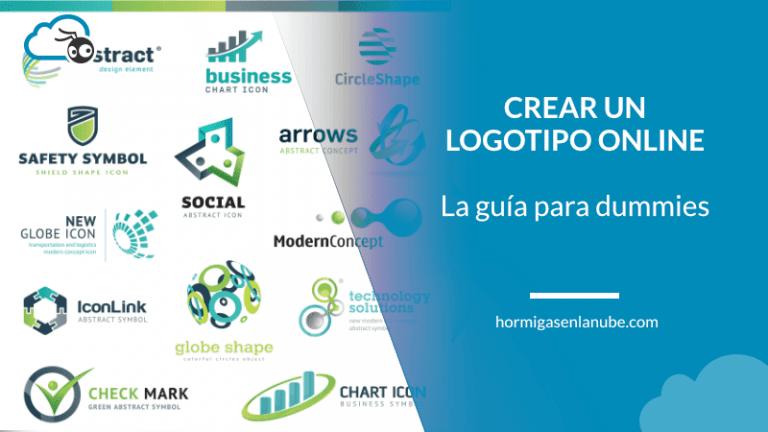 Crear logotipo online: la guía para dummies