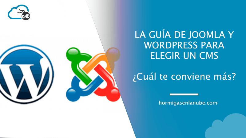 joomla o wordpress