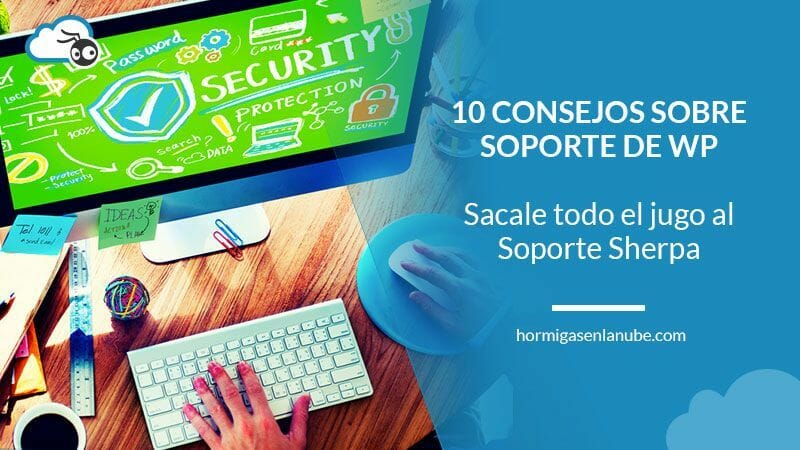Soporte de WordPress