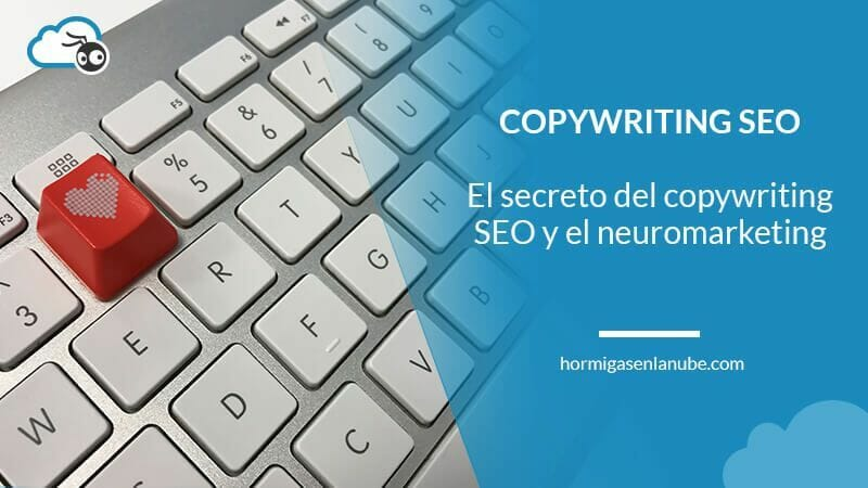 El secreto copywriting seo y neuromarketing