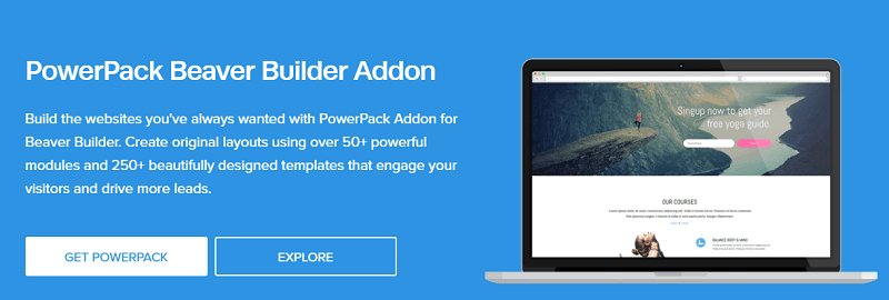 plugins para wordpress: Addons beaver builder