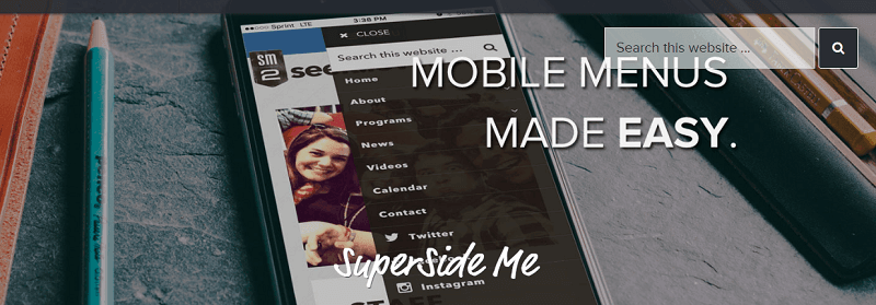 Plugins para WordPress: super side me