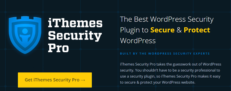 plugin para wordpress: WordPress Security Plugin