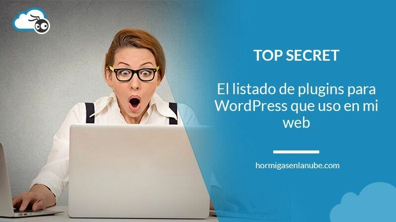 Listado de plugins para WordPress