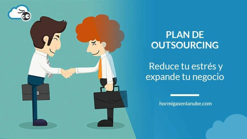 plan de outsourcing