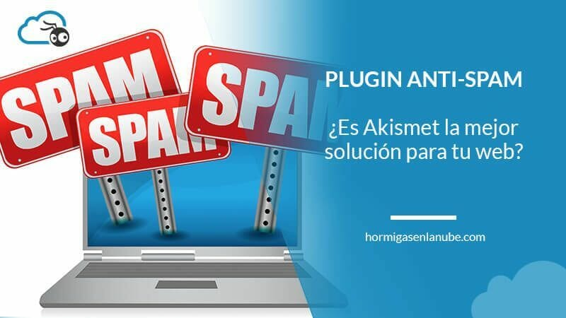 Akismet-plugin-anti-spam