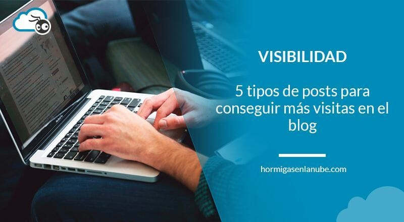 conseguir más visitas en el blog