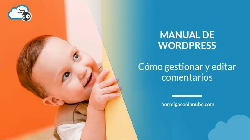 comentarios en wordpress