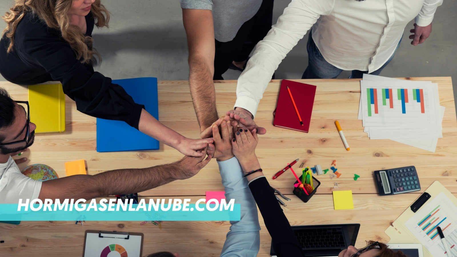 herramientas para trabajar en equipo
