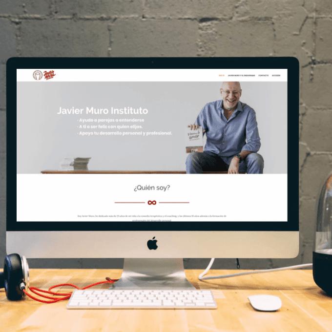 Javier Muro Instituto