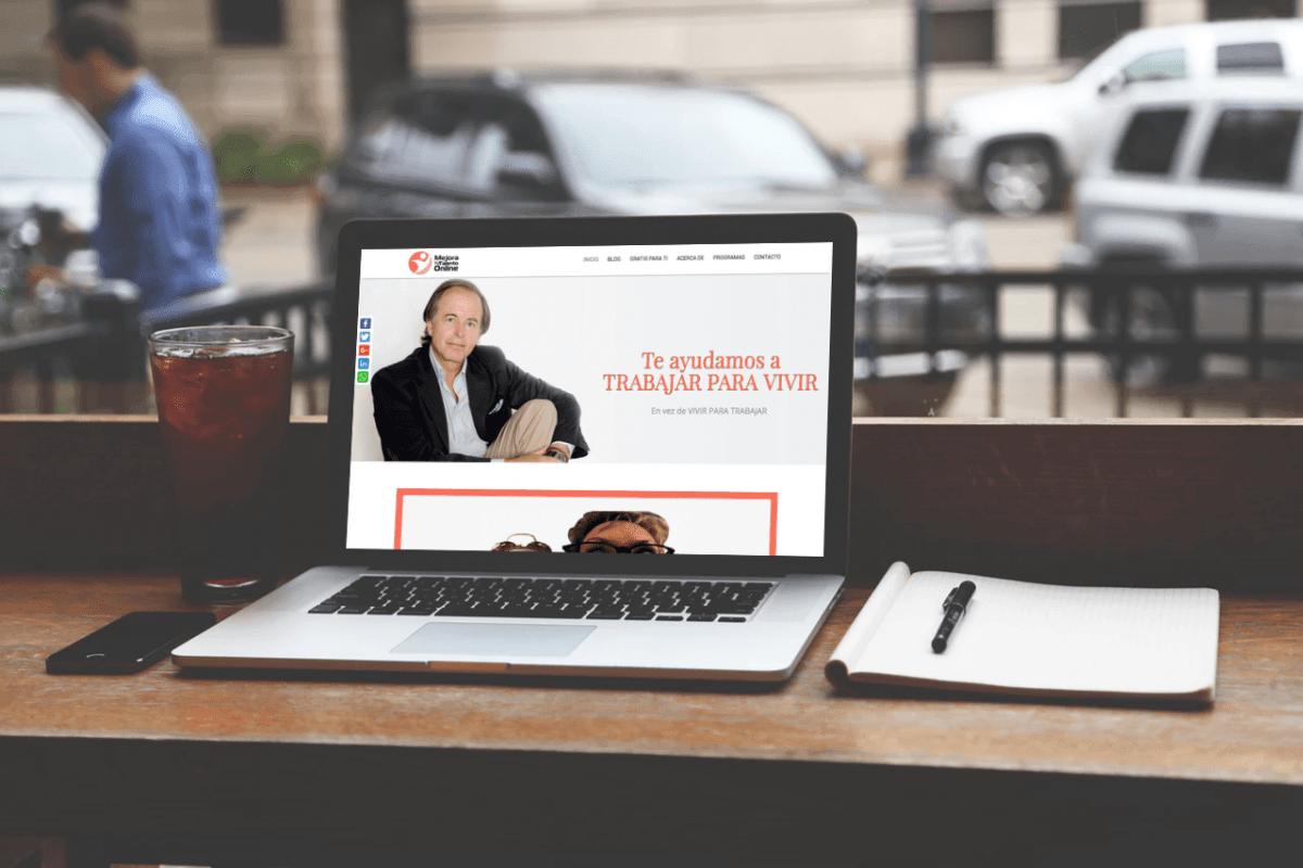 Mejora tu talento online