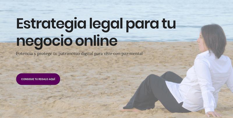 Adaptar la web al RGPD con Cristina Ribas Casademont