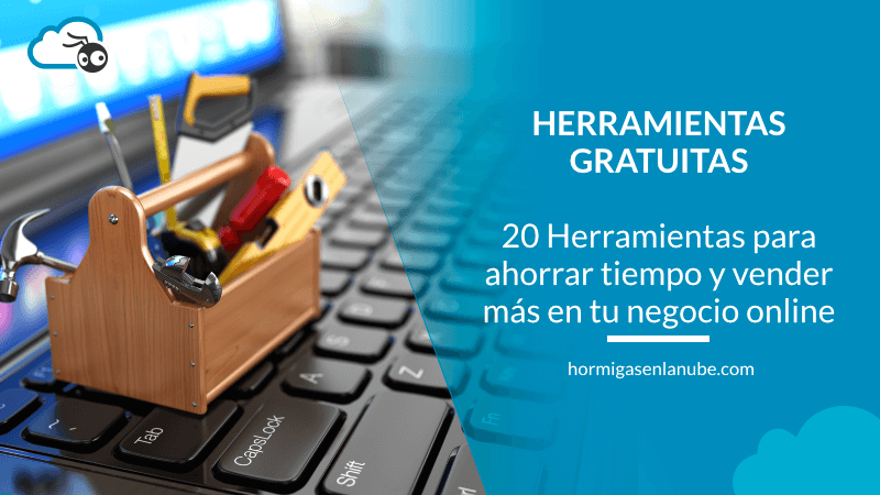 herramientas gratuitas de marketing