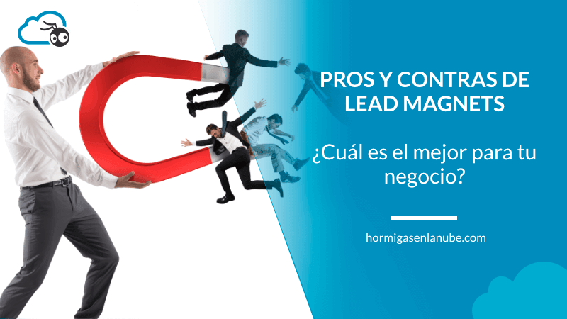 lead magnets para consultores, coaches y emprendedores