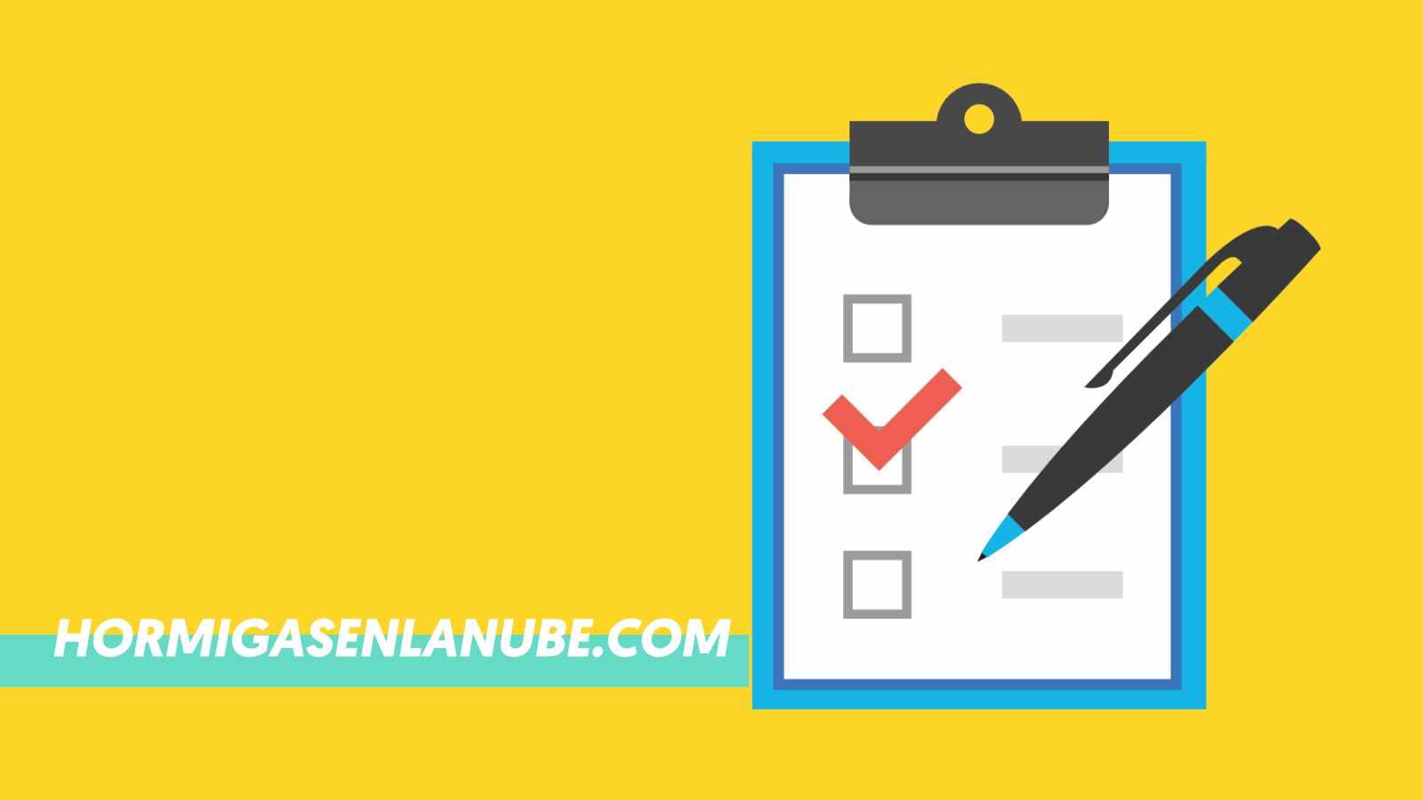 Paperform para crear formularios online