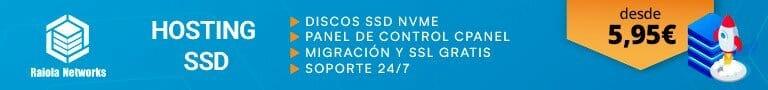 768X90 Hosting SSD