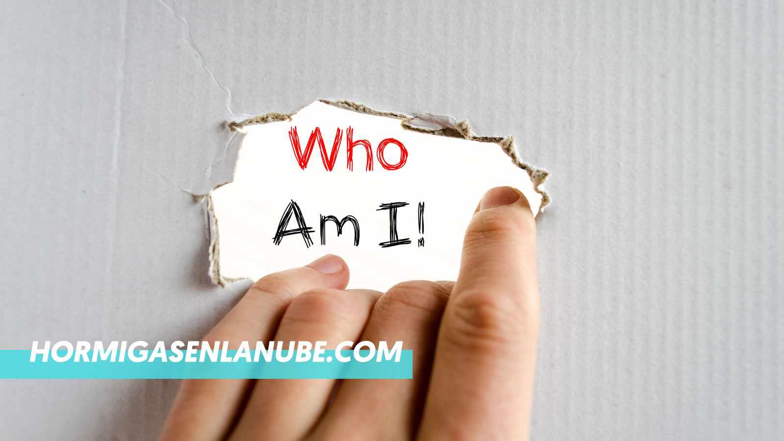 Marca personal en Linkedin ¿quien soy?