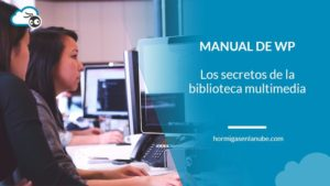 Biblioteca multimedia en Wordpress