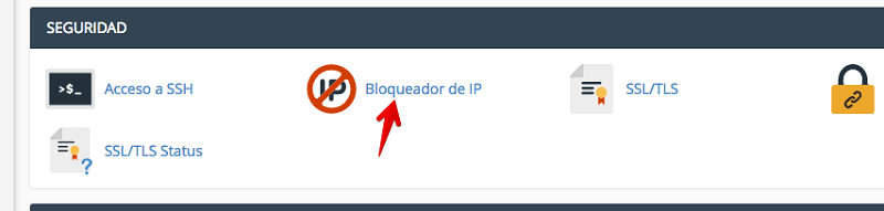 Bloqueador-IP