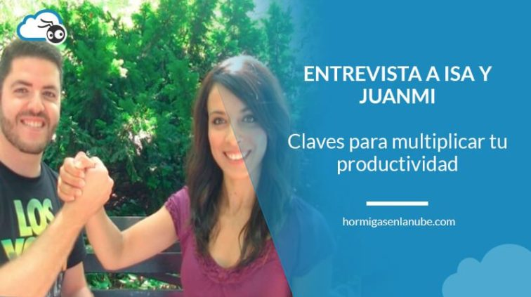 Entrevista a Isa y Juanmi de Más y Mejor
