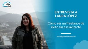 Entrevista a Laura Lopez