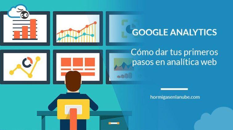 Google Analytics primeros pasos