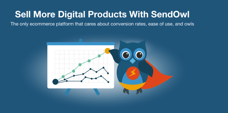Herramientas para vender servicios online Sendowl