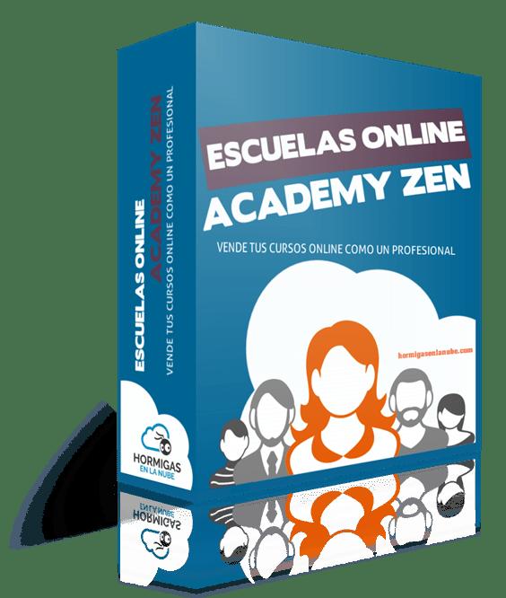 Academy Zen