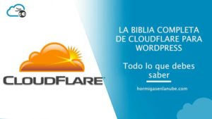 cloudflare para wordpress