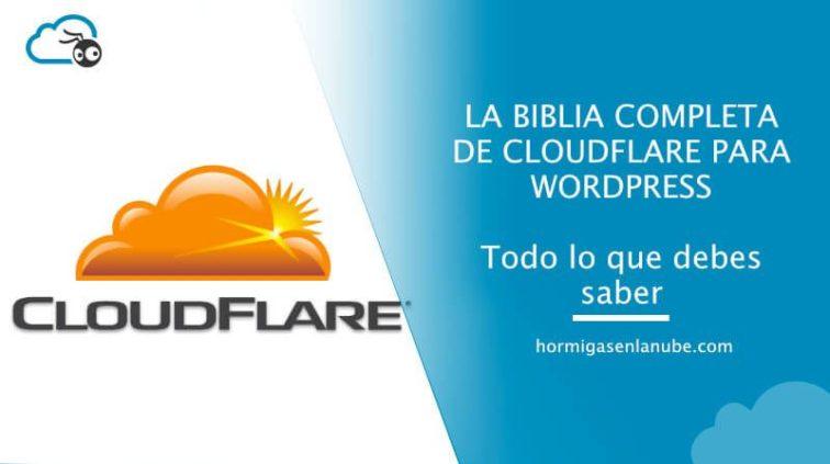 cloudflare para wordpress
