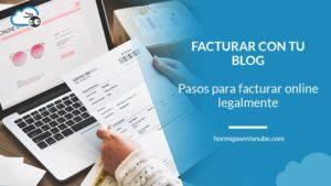 facturar con tu blog