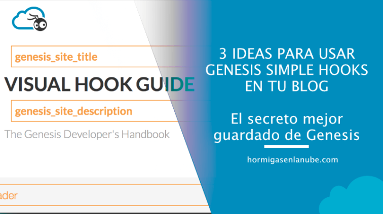genesis simple hooks