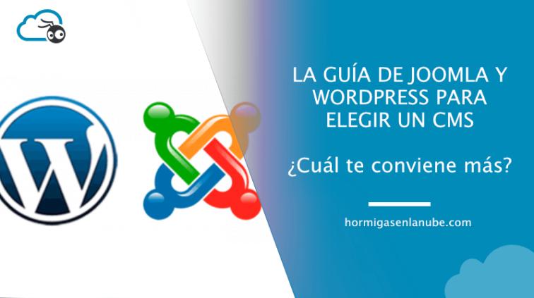 joomla o wordpress