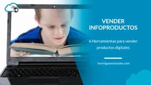 herramientas para vender infoproductos